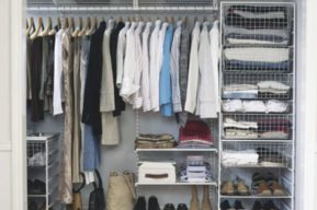 Cambios de armario para recibir la nueva temporada
