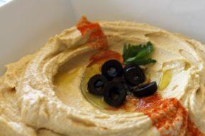 El humus, un plato antidepresivo rico en nutrientes