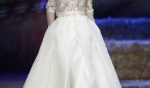 vestido novia Inmaculada Garcia