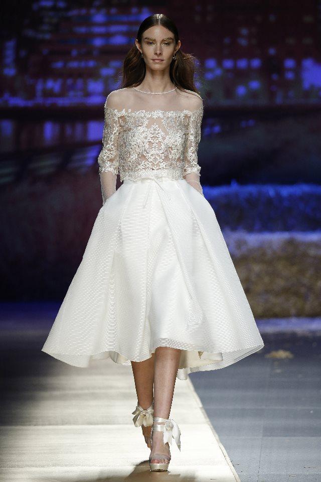 Vestidos de novia giorgio armani