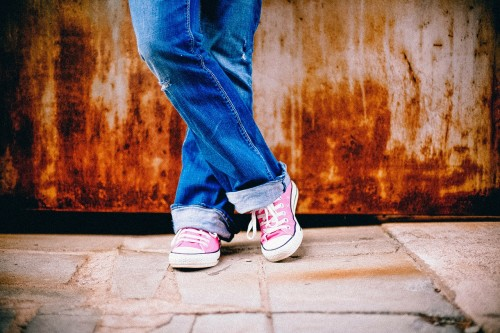 Seis características del calzado cómodo