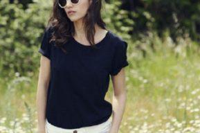 Úrsula Corberó debuta como diseñadora de gafas de sol