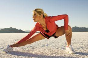 ¿Por qué hay que estirarse después de una sesión de deporte?