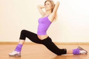 2 ejercicios sencillos y eficaces para unos muslos y unas pantorrillas firmes
