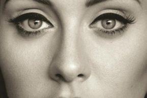 Adele, Instagram y nuevo Álbum