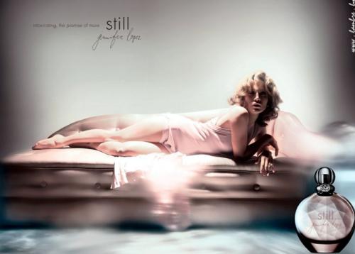 Still by Jennifer Lopez