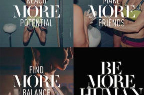 Rebook: Ser más humanos