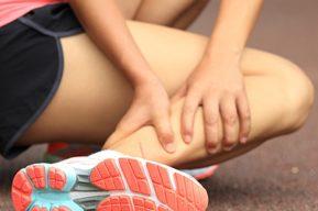 Calambres, ¿qué hacer cuando los músculos duelen?