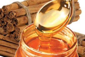 Los beneficios increíbles de la miel y de la canela para perder peso