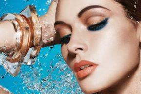 Tendencias maquillaje otoño-invierno del último Madrid Fashion Week
