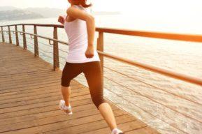 El jogging es el mejor deporte para mantenerse en forma