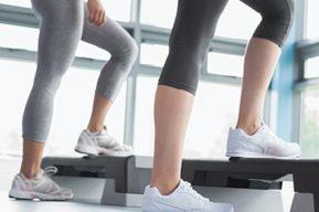 Algunos ejercicios de base para mantener la forma