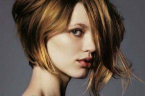 Apuesta al cabello corto este otoño-invierno