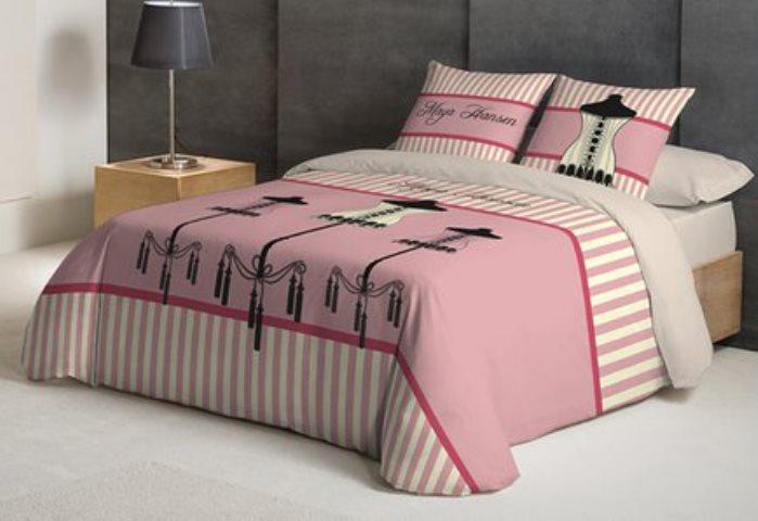 Edredones y mantas decoran tu dormitorio en invierno efe - Sabanas juveniles 90 ...