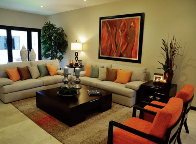 Feng shui en la sala de estar efe blog - Decoracion cuarto de estar ...