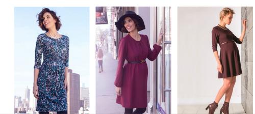 Antojos Premamá, tienda de ropa online