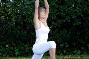 El Body Balance para trabajar la musculatura relajándose