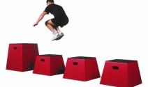 realizar ejercicios pliométricos