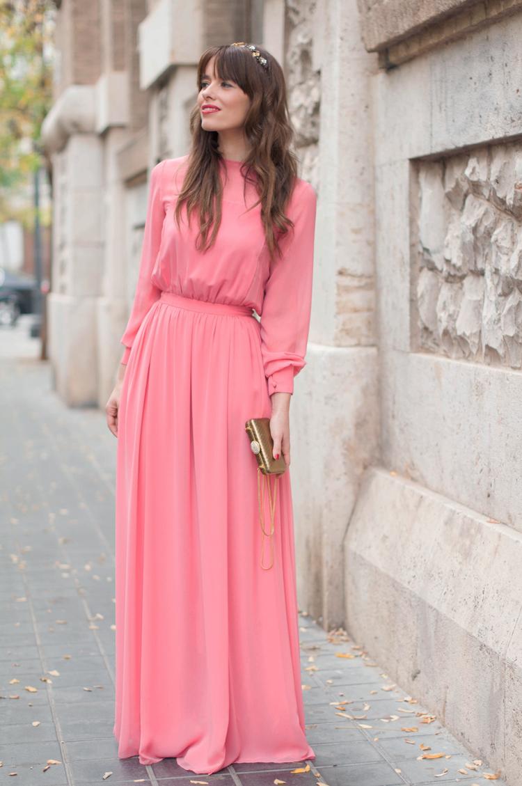 Look de boda de Macarena Gea | EFE Blog
