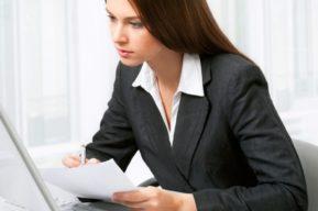 Algunas reglas importantes para tener un bonito look en la oficina