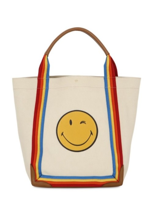 bolso de playa Anya Hindmarch