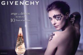 Edición especial de Givenchy Ange Ou Demon Le Secret