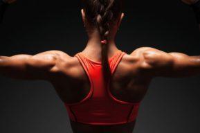 Consejos para reforzar los músculos de la espalda