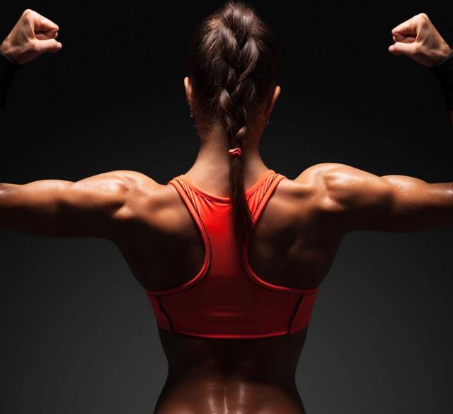 Consejos para reforzar los músculos de la espalda | EFE Blog