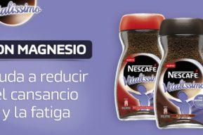 Magnesio el mineral de la vitalidad