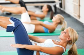 El método Pilates, un método ideal para adelgazar y vivir en plena forma