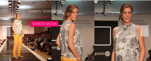 Ropa premamá Lucina Maternity Fashion