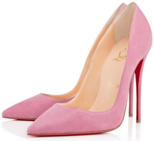 So Kate Suede, Christian Louboutin