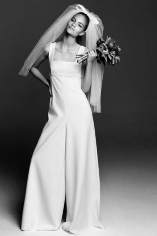 Vestidos de novia Max Mara 2016 2