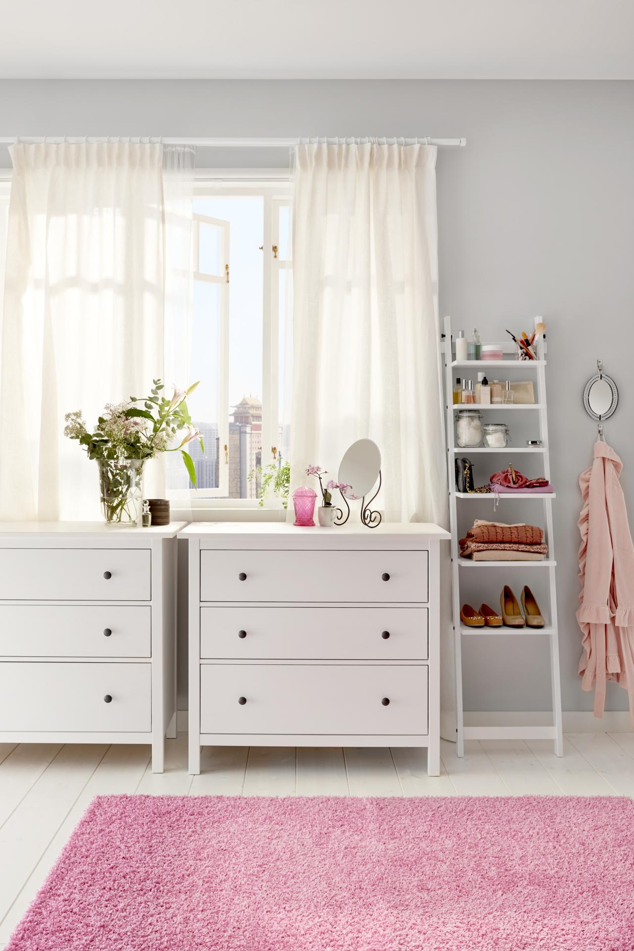 Ideas para organizar tu habitaci n con poco dinero efe blog - Comodas para dormitorios ...