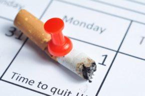 Dejar de fumar es posible