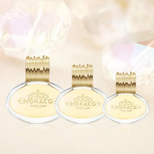 Mónaco Parfums - Grace Kelly y el patrimonio de la elegancia 1