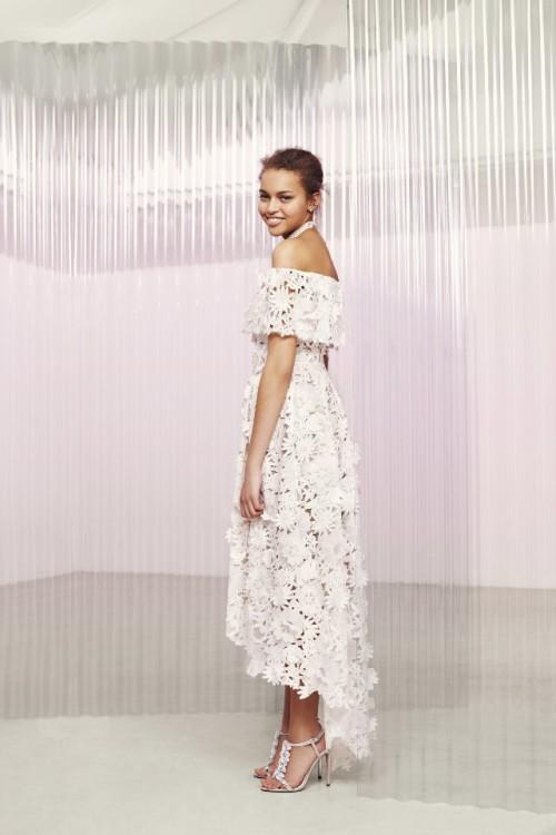 vestido de novia encaje