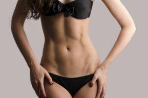Los mejores alimentos para quemar rápidamente la grasa abdominal