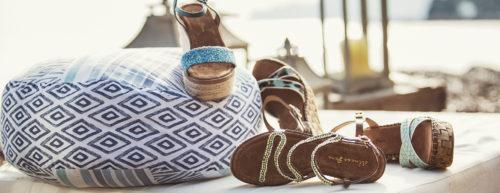Alma en Pena, zapatos de mujer
