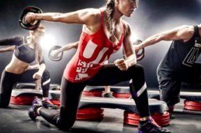 El Body Pump, un programa completo de fitness