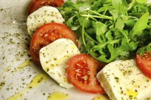 comidas dieta gourmet para adelgazar