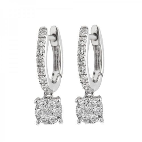 Diamonds, alta joyería en oro y diamantes de Aristocrazy