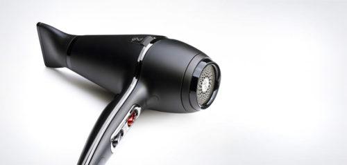 Secadores ghd para un peinado profesional