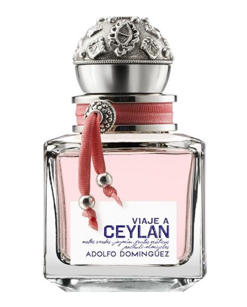 Perfumes para este verano