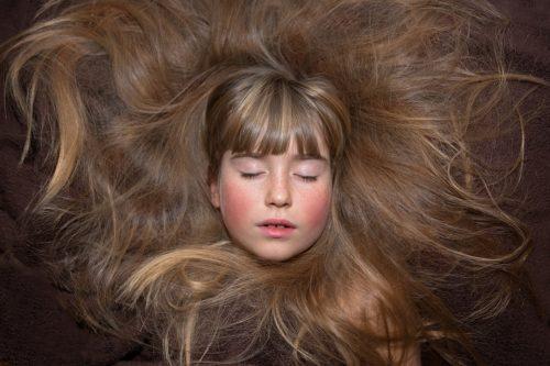 10 consejos para cuidar el pelo largo