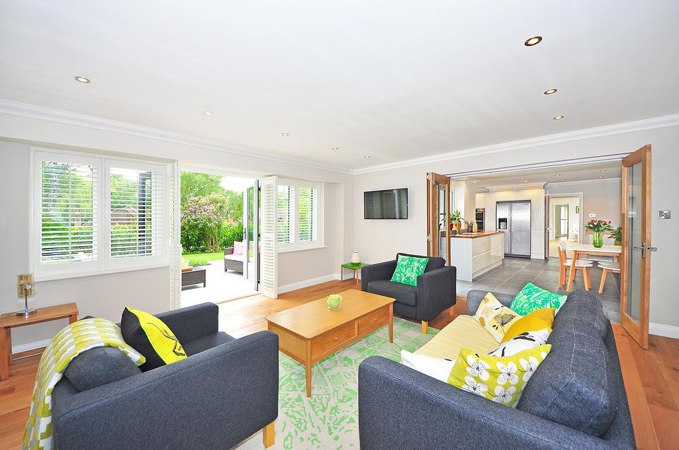 10 consejos para decorar tu casa efe blog for Decorar una casa antigua