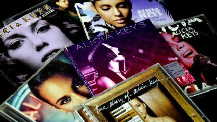 Alicia Keys dice adiós al maquillaje: ¿Por qué?