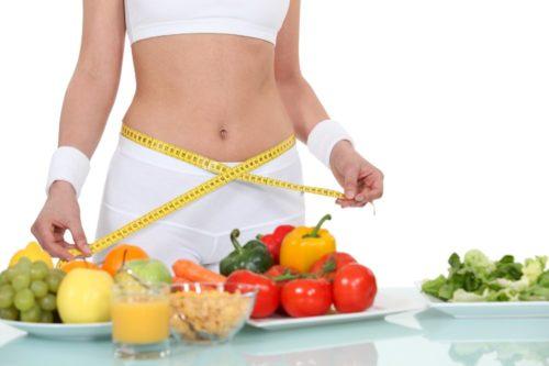 Cambiar hábitos alimenticios