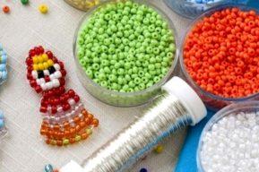 Consejos a la hora de fabricar tus propias joyas con abalorios