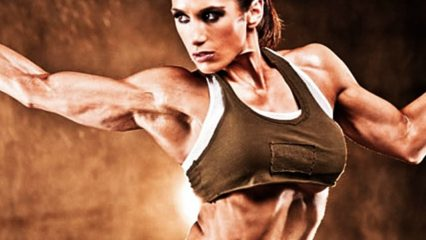 Programa de musculación completo para ganar masa magra